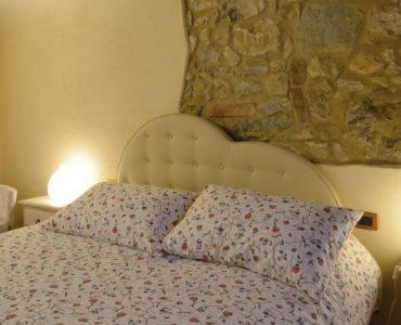 Guest House Chianti La Casina di Lilliano Room Oliva