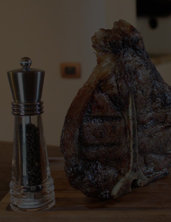 Guest House Chianti La Casina di Lilliano Restaurant