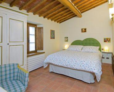Guest House Chianti La Casina di Lilliano Room Corbezzola